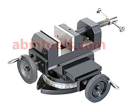 Compound-Slide-Vise-Precision-X-Y-Axis